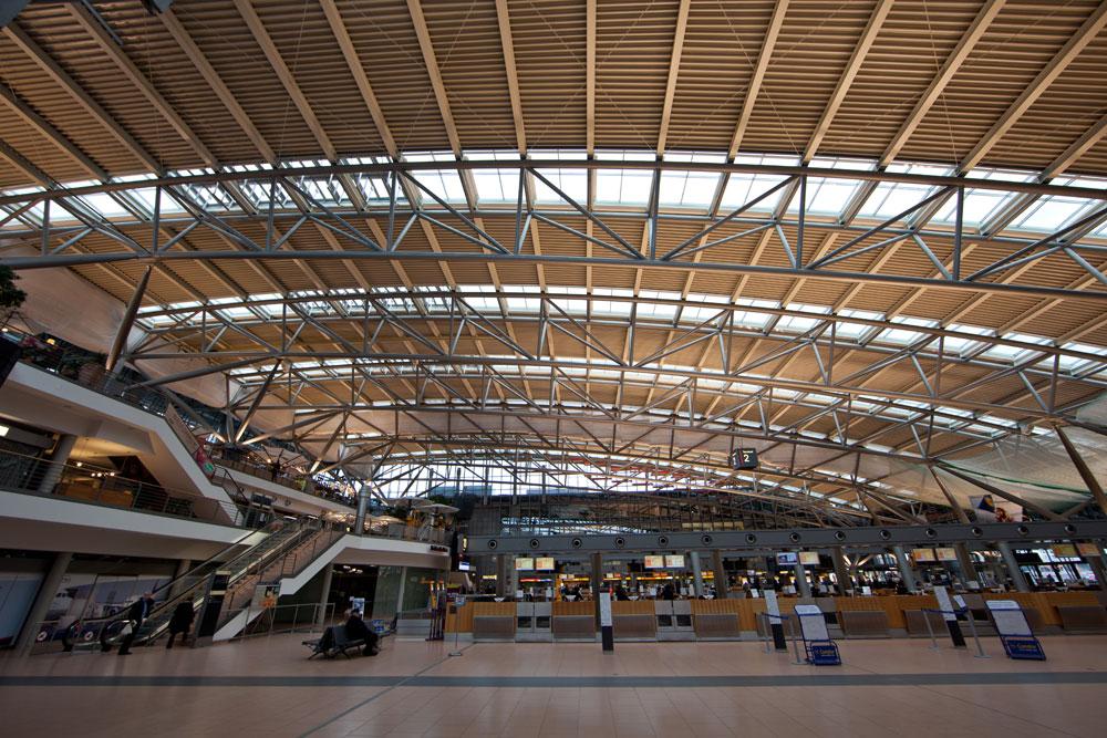 Hotels Am Flughafen Hamburg Fuhlsbuttel